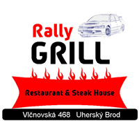 Rally GRILL